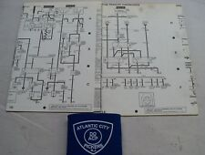 other manuals & literature for jeep wagoneer for sale ebay diagram for insulation 1984 jeep cherokee wagoneer electrical wiring diagrams