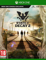 State of Decay 2 (Xbox One) MINT - Same Day Dispatch - SUPER FAST DELIVERY