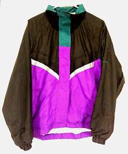 Head Sportswear Goretex Women's Medium Windbreaker Jacket Coat Vintage