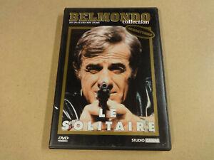 DVD / LE SOLITAIR ( JEAN-PAUL BELMONDO... )