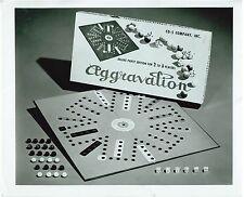 B&W Glossy Photo Aggravation a board game