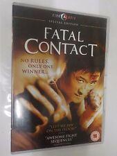 FATAL CONTACT - FILM IN DVD - visitate il negozio ebay COMPRO FUMETTI SHOP