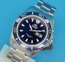 "ORIENT EM75002D Sporty Automatic ""Mako XL"" 200M Diving Watch FEM75002D"