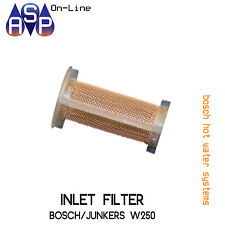BOSCH INLET FILTER TO SUIT HOT WATER SYSTEM - PART# 87005070590