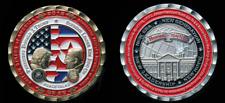 2018 Donald J. Trump & Kim Jong Un Peace Talks Summit Commemorative Coin W/COA