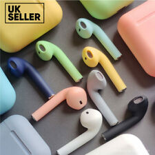 More details for true wireless bluetooth headphones earphones v5.0 inpods i12 with touch control