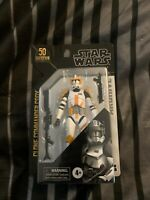 -IN HAND- STAR WARS BLACK SERIES ARCHIVE CLONE WARS COMMANDER CODY