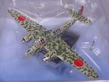 Kawasaki 99 Light Bombing 1/120 Scale War Aircraft Japan Diecast Display vol9