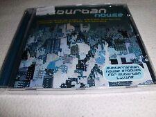 Suburban House Vol.1 - CD - OVP