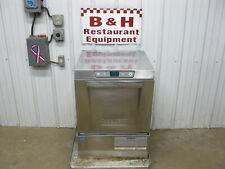 Hobart Lxepr Under Counter Commercial Dish Washer Machine