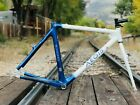 Aegis Shaman Cyclocross Frame W/ Independent Fabrication Fork & King Headset