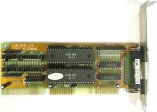 KOUWELL KW-508F 1/2 SUN1688 KW 1688088 ISA Dual LPT Parallel Port Card Huntron