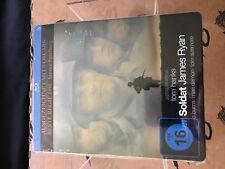Saving Private Ryan (Soldat James Ryan) German Blu-ray Steelbook Region Free