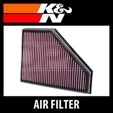 K&N 33-2942 High Flow Replacement Air Filter - K and N Original Performance Part