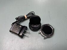 SAMSUNG GALAXY Watch SM-R800 Smart 46mm Bluetooth WiFi - Silver Stainless steel
