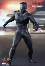 Hot Toys MMS 363 Captain America Civil War Black Panther T'Challa