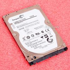 """Seagate 500GB ST500LM000 Hard Disk Drive HDD 2.5"""" 64MB(SSD 8MB) 5400RPM"""