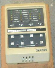 Zetron Model 6 Fire Station Alerting Unit
