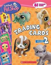 TRADING CARDS: VOLUME TWO (Littlest Pet Shop)