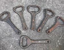More details for vintage job lot of bottle openers