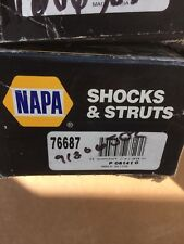 Shock Absorber NAPA 76687 fits 99-16 Ford F-350 Super Duty