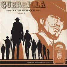 VA - Guerilla Juke Box Vol. 1 NEBULA SLEEP HIGH ON FIRE CD NEU OVP