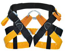 Rock Empire SPELLEO Harness caving
