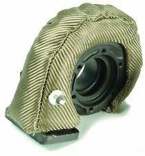Isolant turbo titanium (protection thermique)