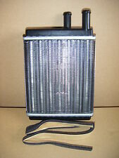 Austin Mini / Rover Mini HEATER RADIATOR Matrix 1984-1992