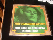 "THE COMMUNICATIVES"" MADONNA DE GUADALUPE - CIELITO LINDO "" ITALY69"