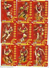 2013 Teamcoach GOLD COAST Team Set