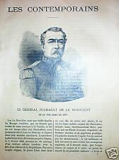 GENERAL JUCHAULT DE LA MORICIERE 1806-1865 Nantes