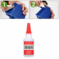 Universal Mighty Tire Repair Glue Welding Agent Fast Repair 20/50g Curing T0N1