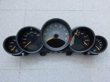 PORSCHE 911 997 gt3 MKII Tachimetro Strumento Combinato visualizzazione TACHOMETER 99764110594
