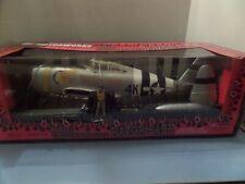 """MOTORWORKS P-47D THUNDERBOLT RAZOR-BACK   """" THE BLOND ANGEL"""" #10162"""