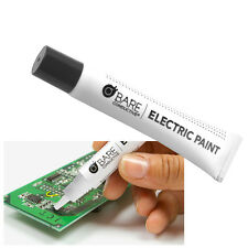 Bare Conductive Electric Paint Pen 10ml Electrical Circuit PCB Repair Craft
