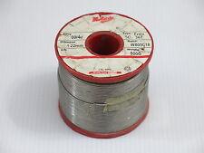 One vintage Multicore solder 60/40 1.22mm 500g NOS(tube amplifier DIY)