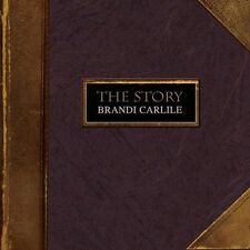 BRANDI CARLILE : STORY (CD) sealed
