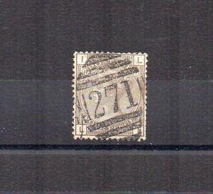 GB 1880 4d FU
