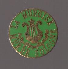 Pin's association musicale / fanfare la muroise de Mur la Sologne (loir et Cher)