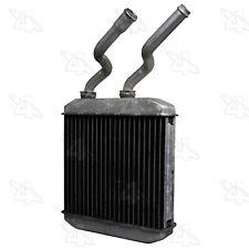 Heater Core fits 1985-1998 Pontiac Grand Am Sunbird J2000 Sunbird  PRO SOURCE