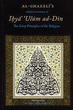 al-Ghazali Adaptado Resumen de Ihya Ulum al-Din