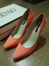 Stiletto Clubwear Pumps, Classics Medium (B, M) Heels for Women