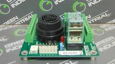 USED Milltronics IOD664-3 Terminal Board