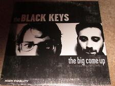 BLACK KEYS - THE BIG COME UP - NEW LP RECORD