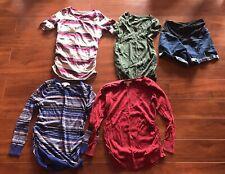 maternity clothes lot