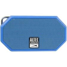 Altec Lansing Mini - H20 3 - Rugged Wireless Waterproof Bluetooth Speaker