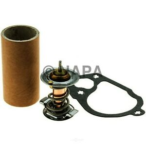 Engine Coolant Thermostat-DOHC, 24 Valves NAPA/THERMOSTATS-THM 462180
