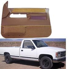 1988 - 1994 Chevy Pickup Cheyenne Silverado Sierra Door Panels Set NEW!  Nice!