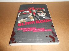 Battle Royale Slam Book: Essays on the Cult Classic by Koushun Takami in English